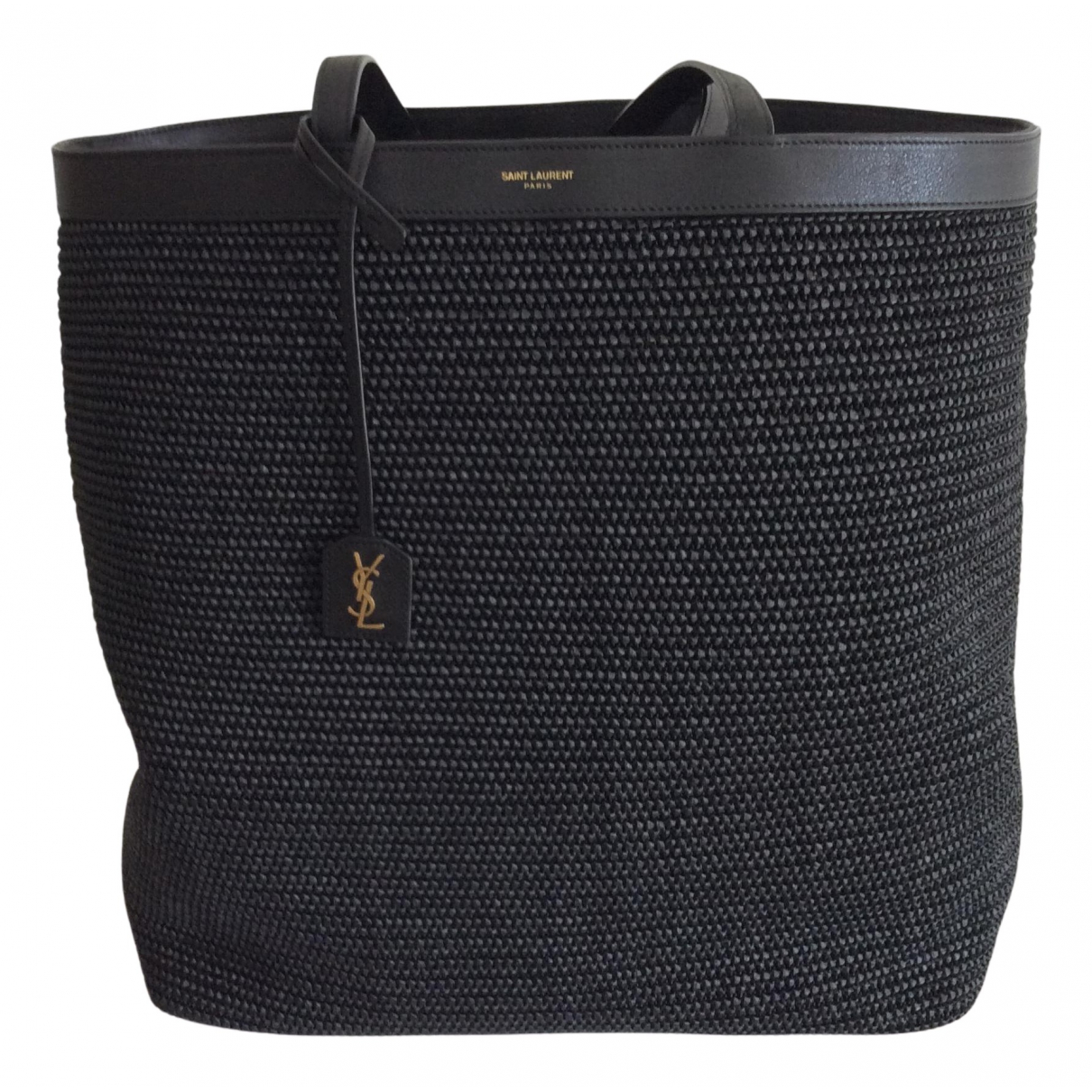 Saint Laurent N Black handbag for Women N