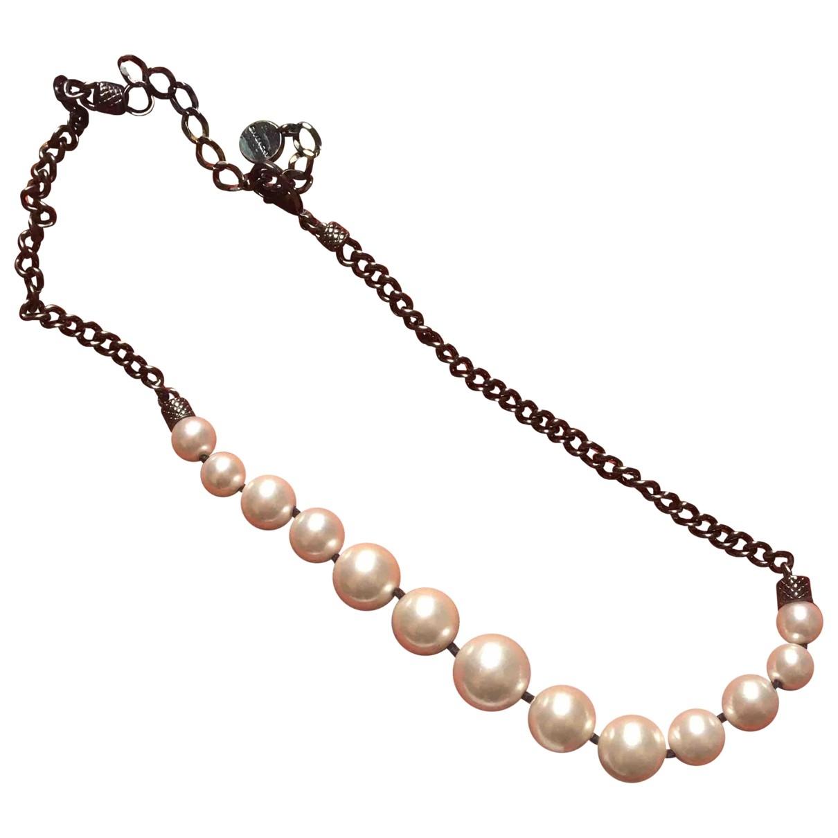 Conjunto de Perlas Givenchy