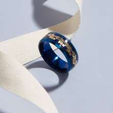 Men Stainless Steel Ring