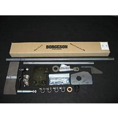 Advance Adapters Saginaw Manual Steering Conversion Kit - 716805