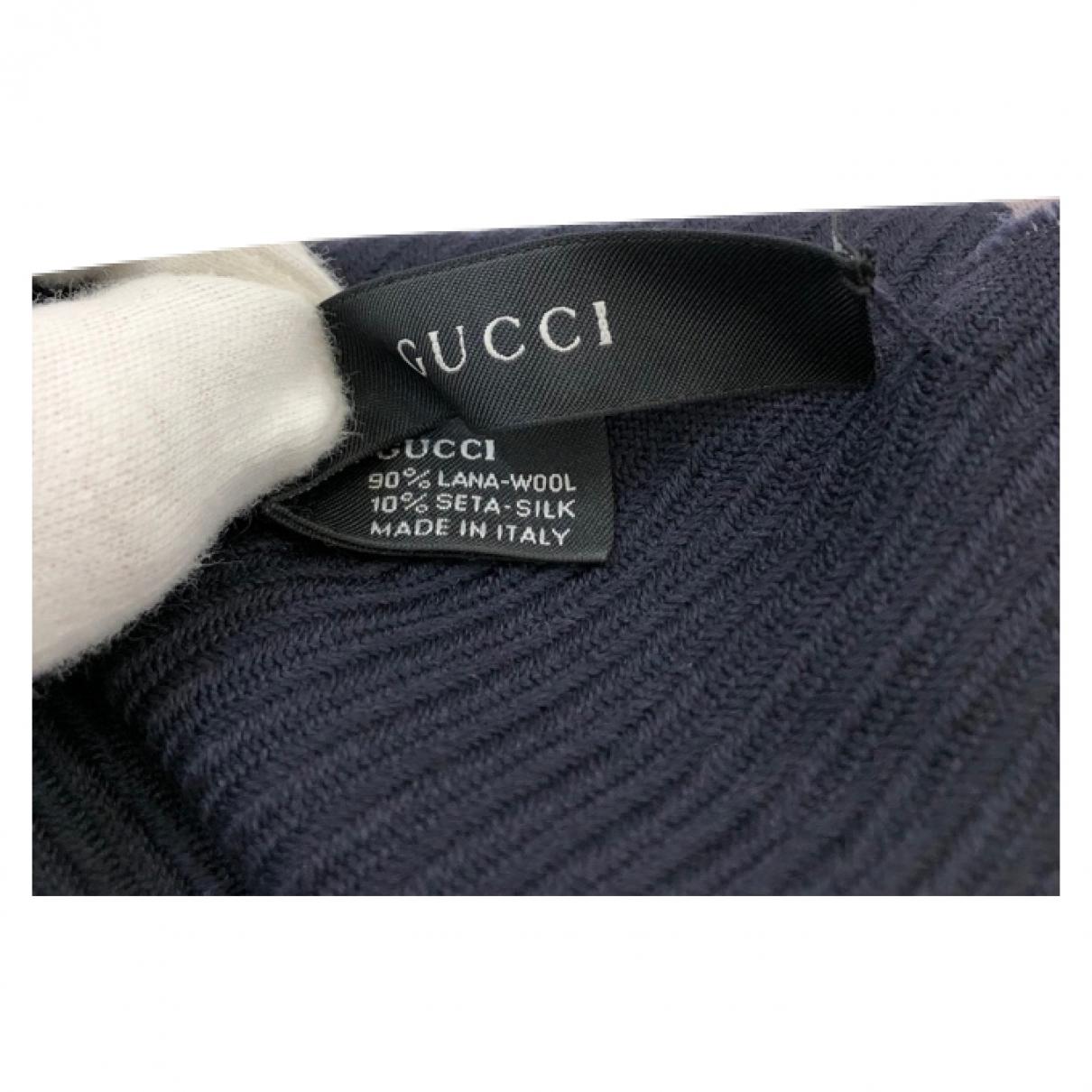 Gucci \N Tuecher, Schal in Wolle