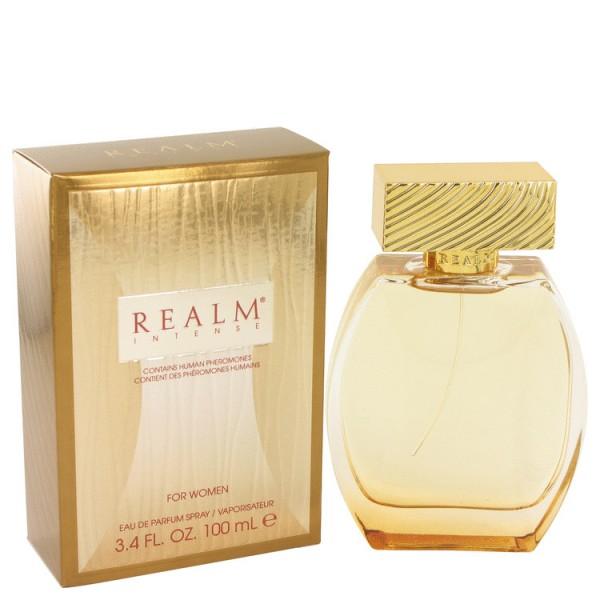 Realm Intense - Erox Eau de Parfum Spray 100 ML