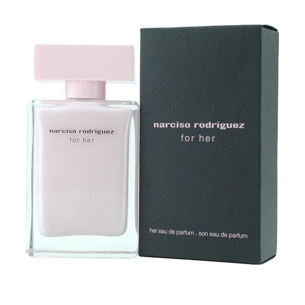 For Her - Narciso Rodriguez Eau de parfum 30 ML