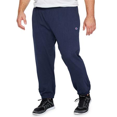 Champion Jersey Pant, X-large Tall , Blue