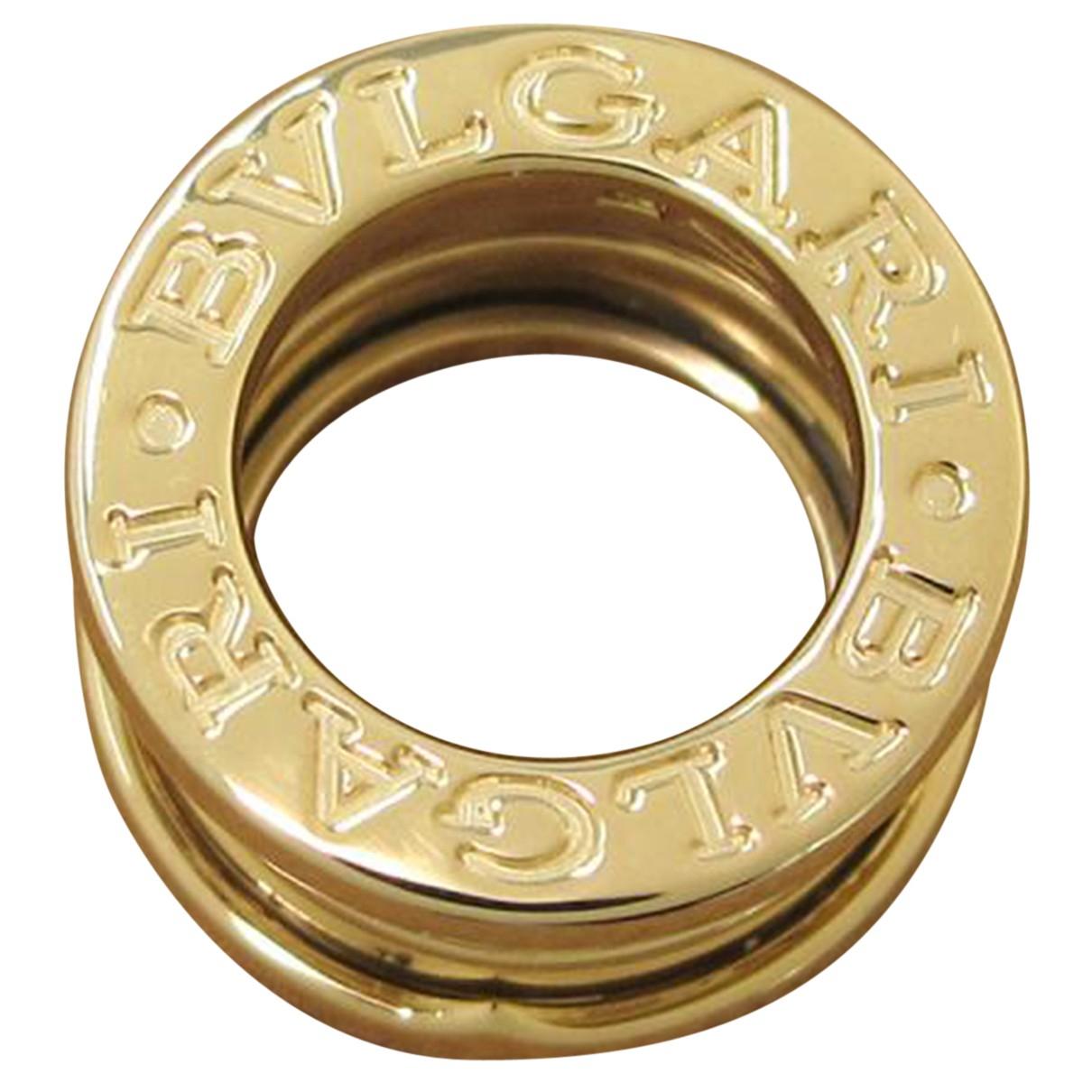 Bvlgari B.Zero1 Yellow gold pendant for Women N