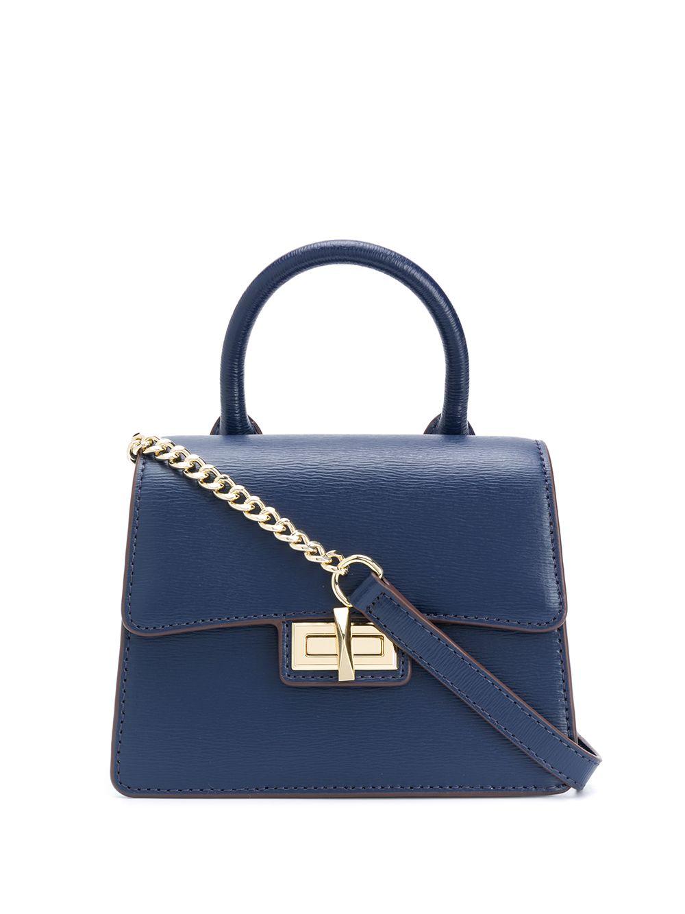 Jojo Leather Bag
