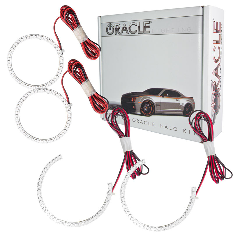 Oracle Lighting 2663-005 Jaguar XF 2008-2010 ORACLE LED Halo Kit