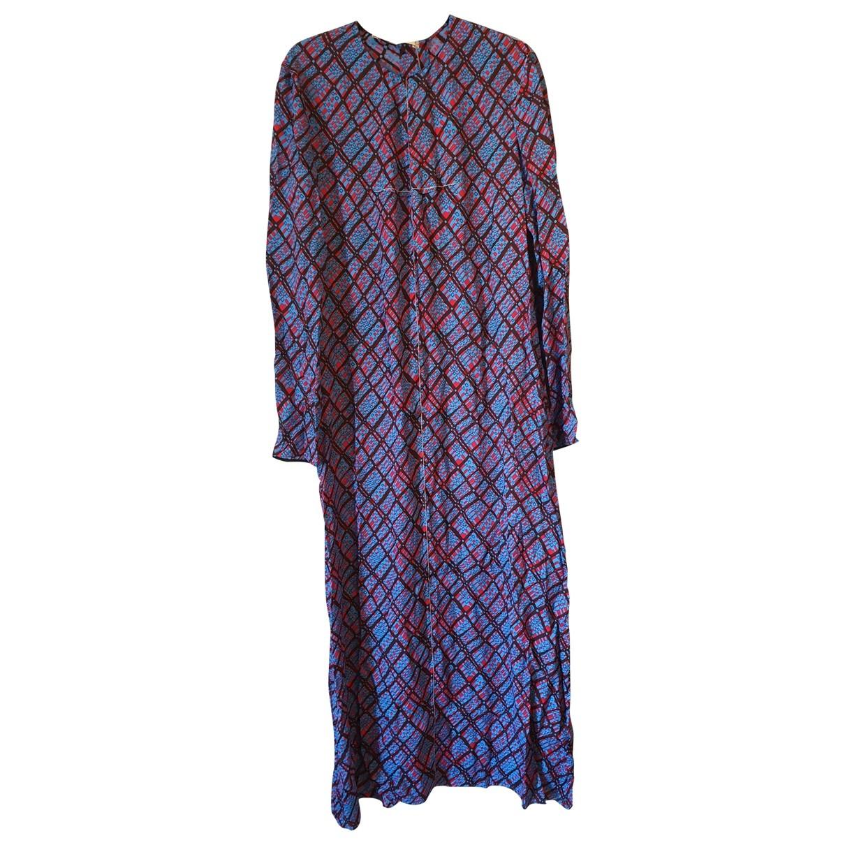 Marni \N Multicolour dress for Women 44 IT