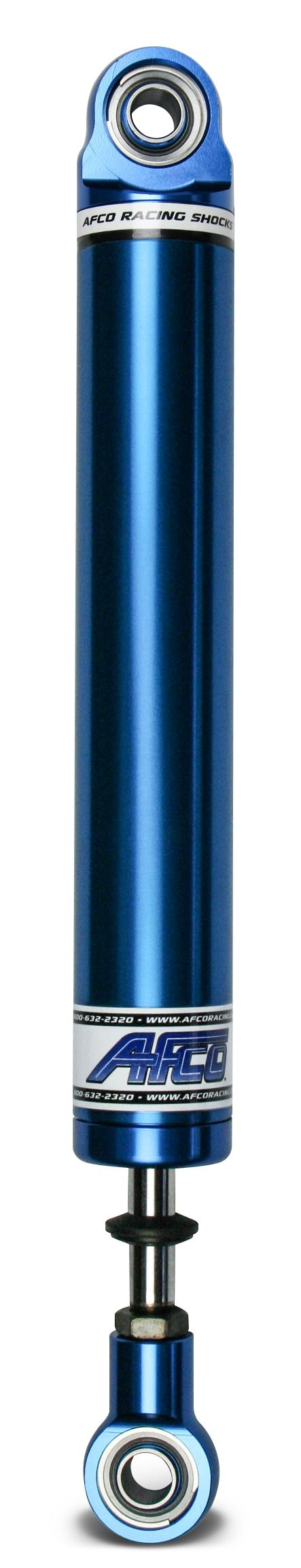 AFCO 1663-4S Aluminum Shock Twin Tube 16 Series 6
