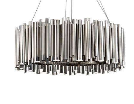 NL35CH 16-Light LED Lighting with Stainless Steel Materials and 3 Watts in Chrome