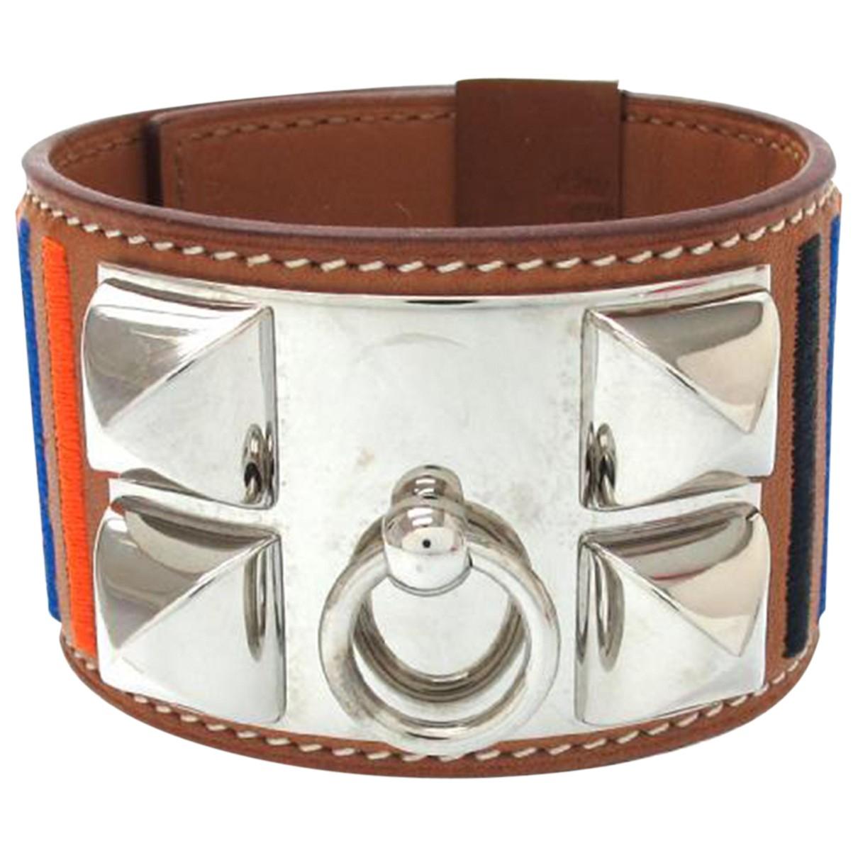 Hermès N bracelet for Women N
