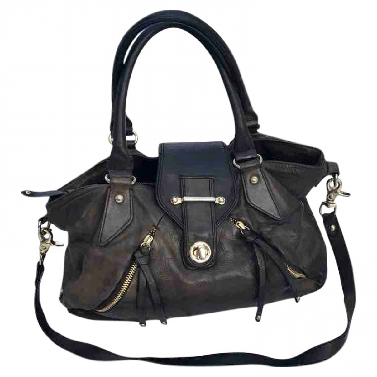 Botkier \N Brown Leather handbag for Women \N