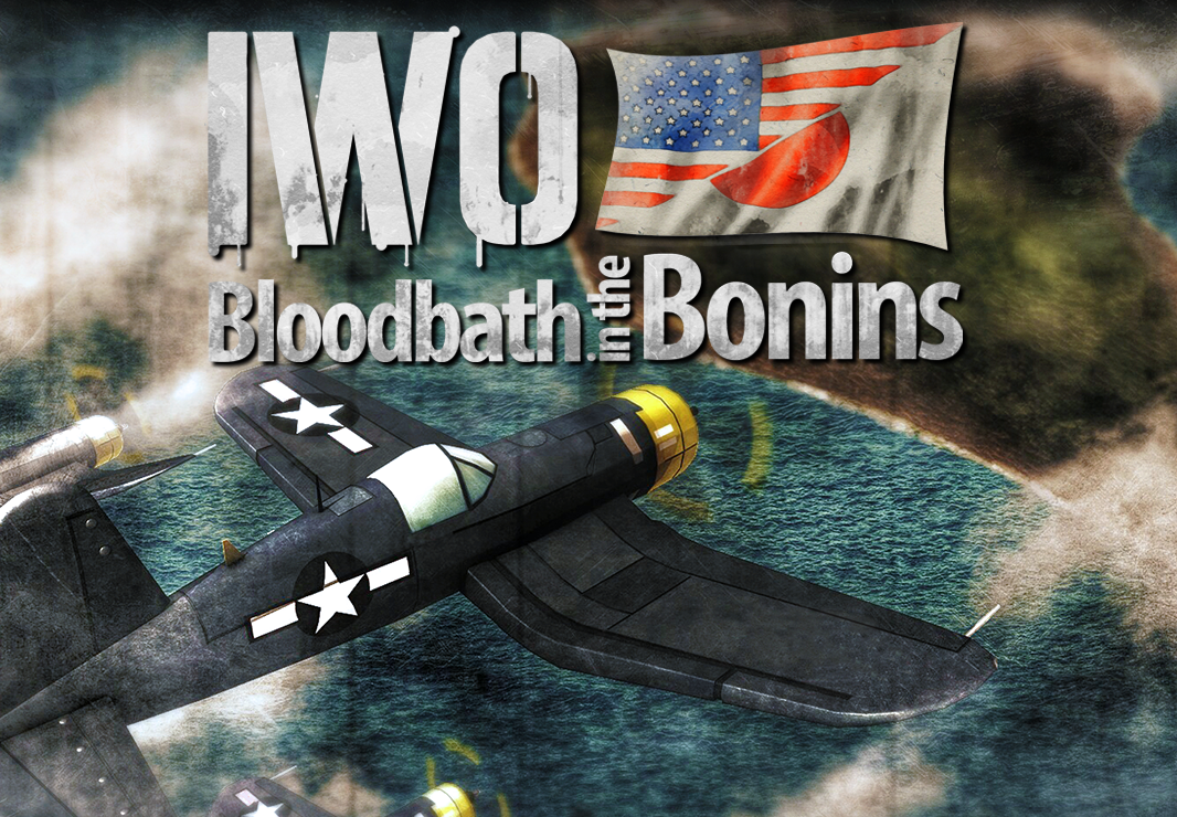 IWO: Bloodbath in the Bonins Steam CD Key