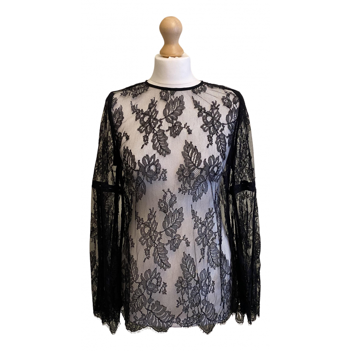 Zimmermann N Black  top for Women 1 US