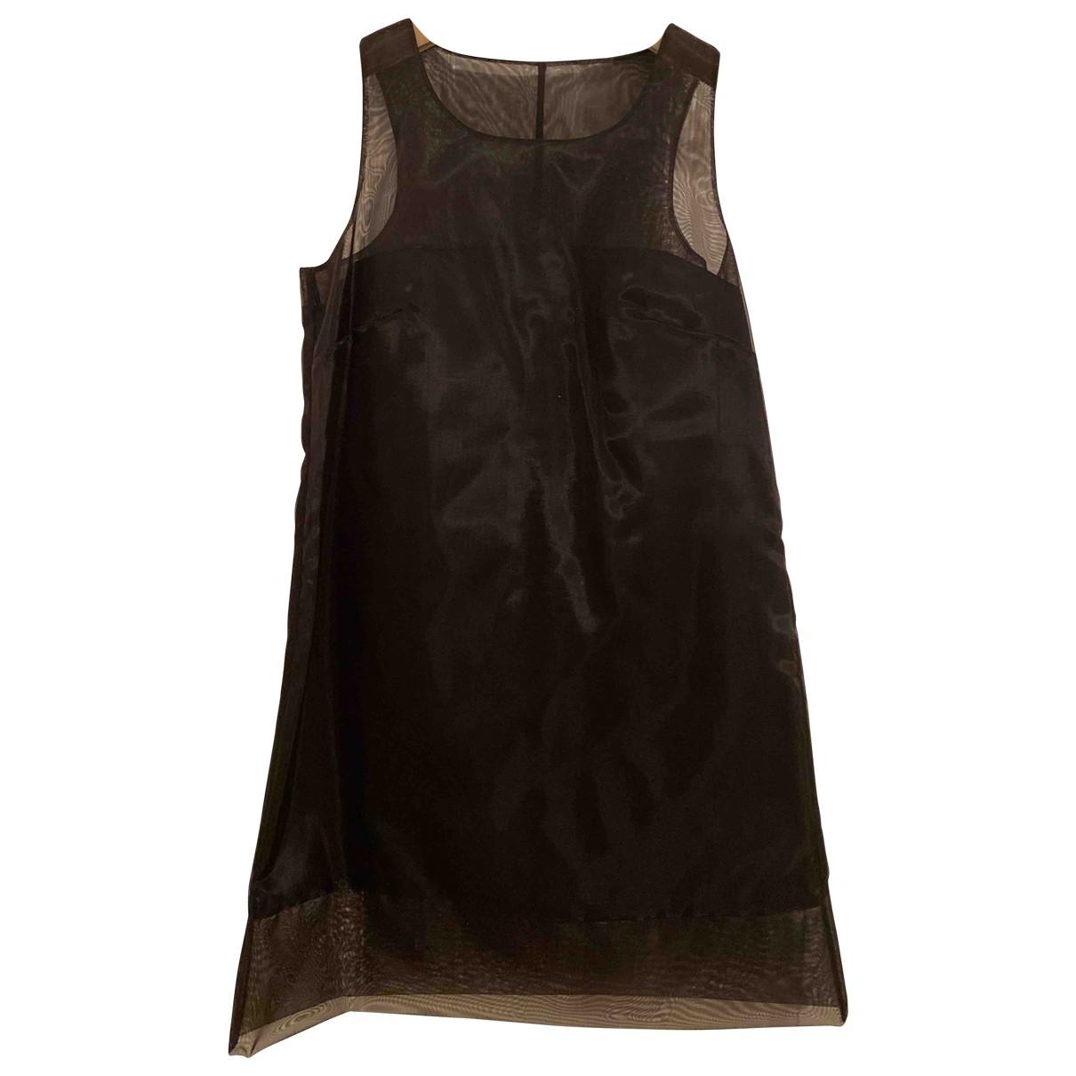 Alberta Ferretti \N Black dress for Women 10 UK