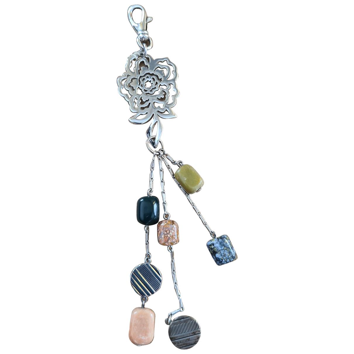 Kenzo N Silver Silver Bag charms for Women N
