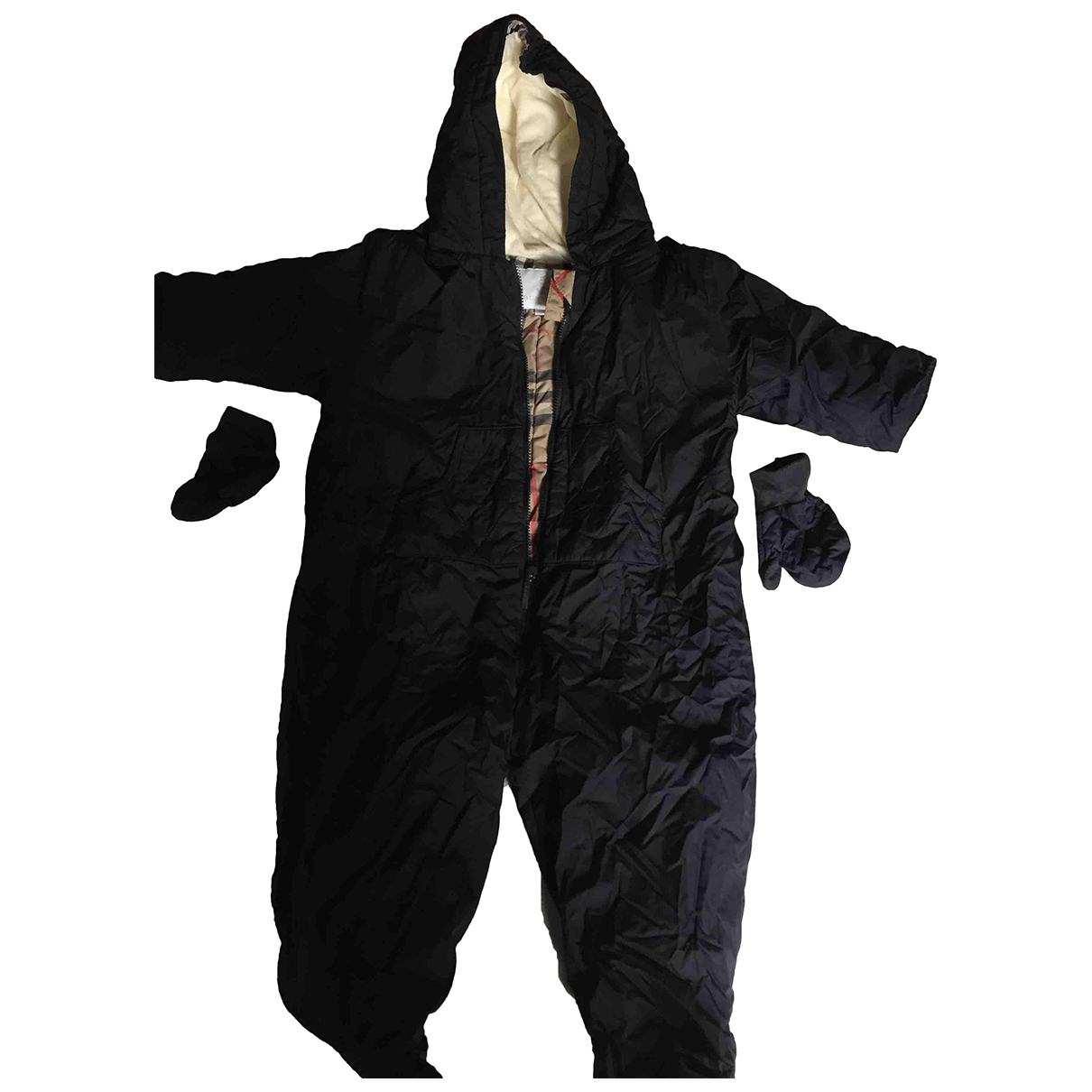 Burberry N Black Outfits for Kids 9 months - up to 71cm FR