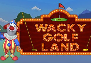 Wacky Golf Land Steam CD Key