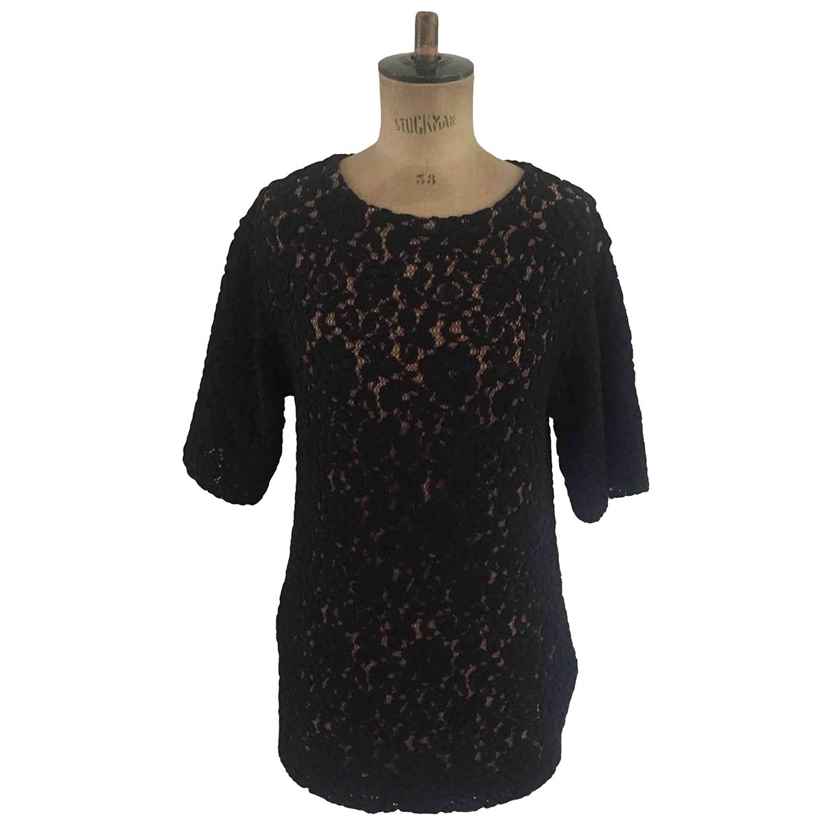 Chloé N Black Cotton dress for Women 34 FR