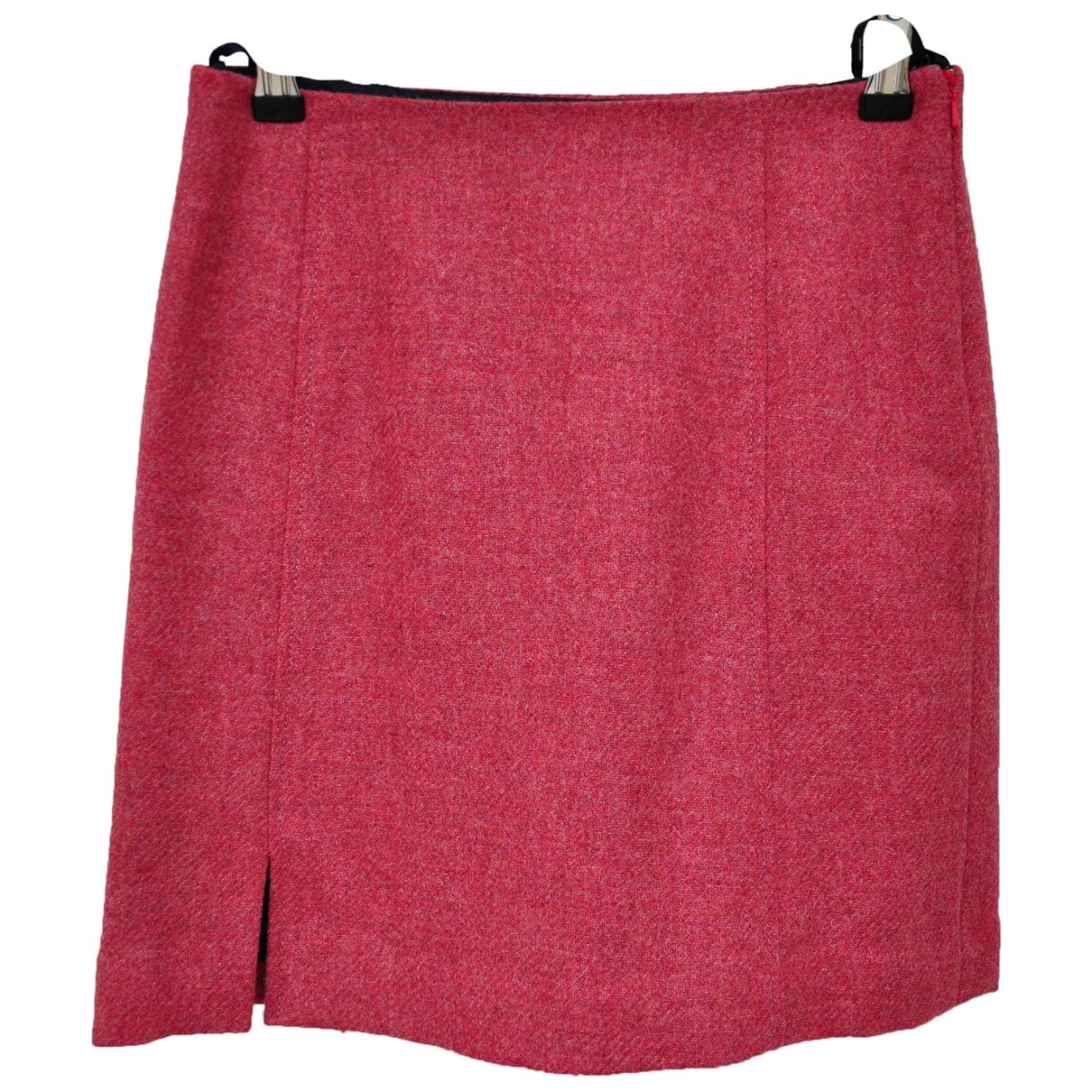 Paul Smith - Jupe   pour femme en laine
