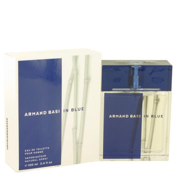 Armand Basi In Blue - Armand Basi Eau de toilette en espray 100 ML
