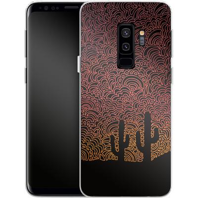 Samsung Galaxy S9 Plus Silikon Handyhuelle - Arizona von Kaitlyn Parker