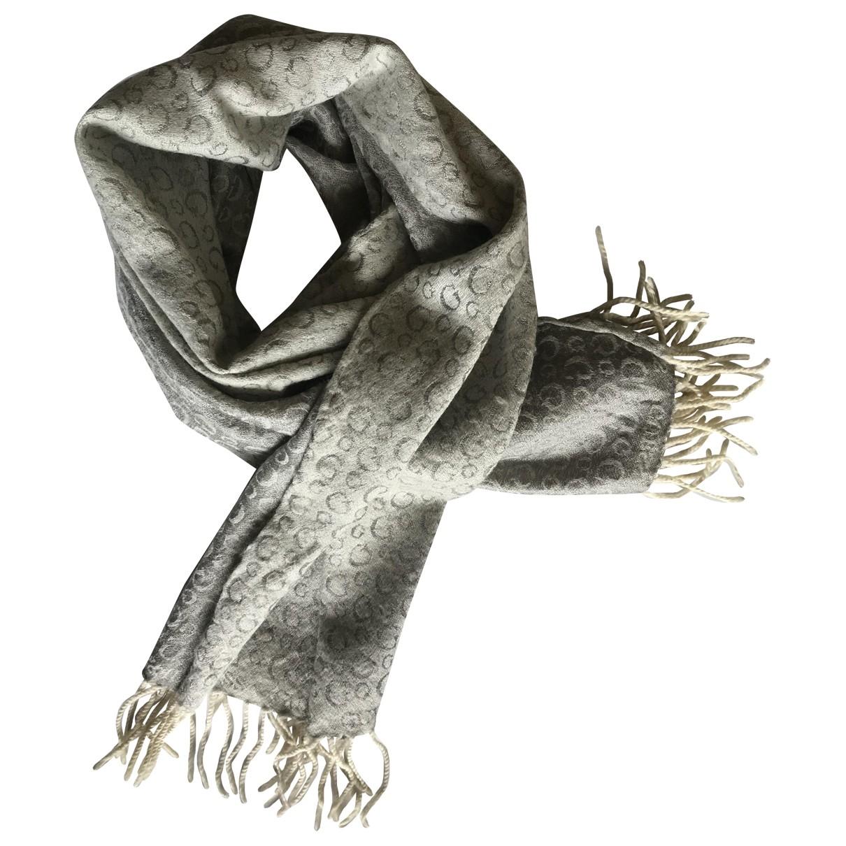 Guess \N Wool scarf for Women \N