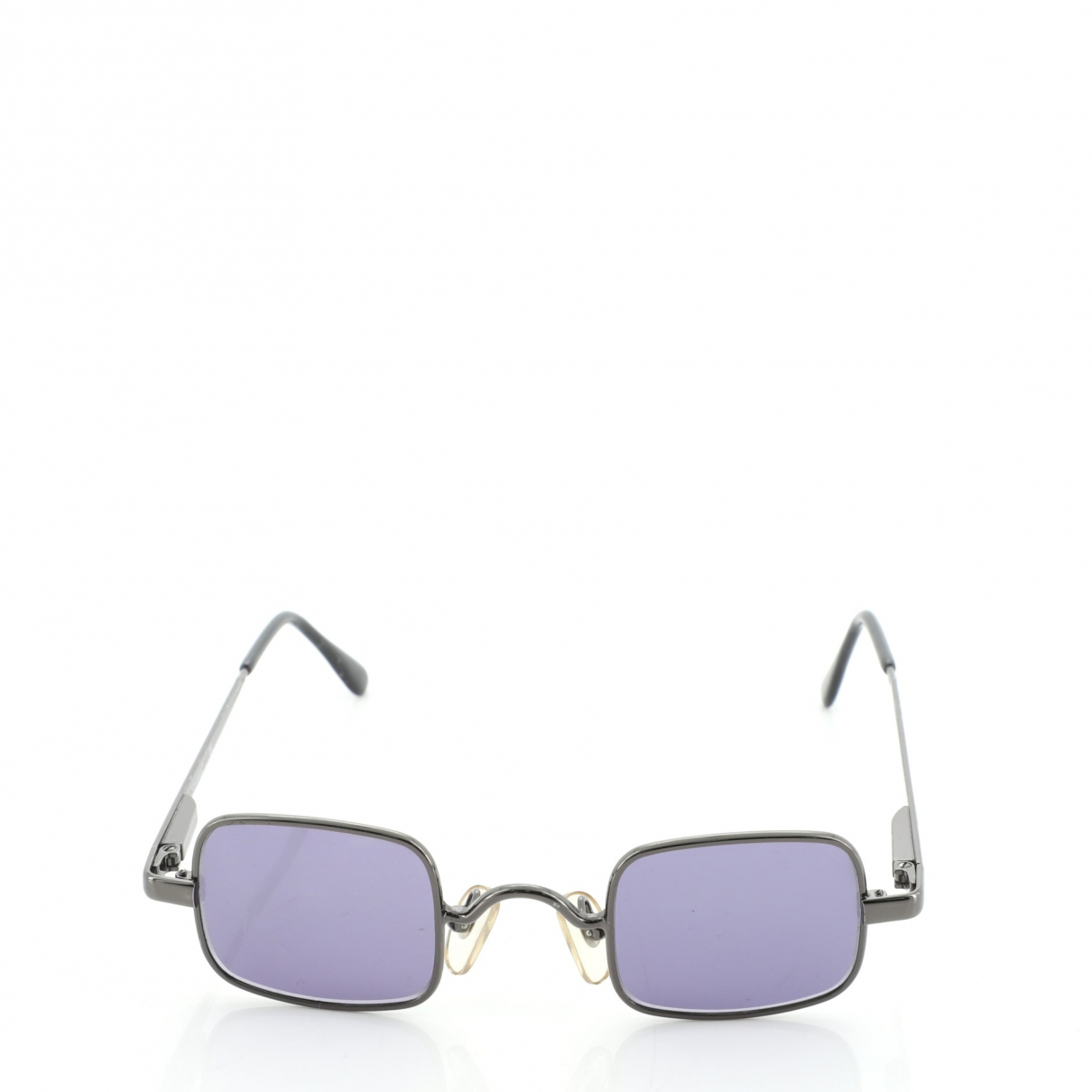 Chanel \N Grey Sunglasses for Women \N