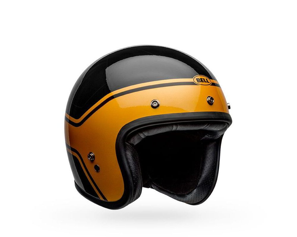 Bell Racing 7112059 Custom 500 Helmet