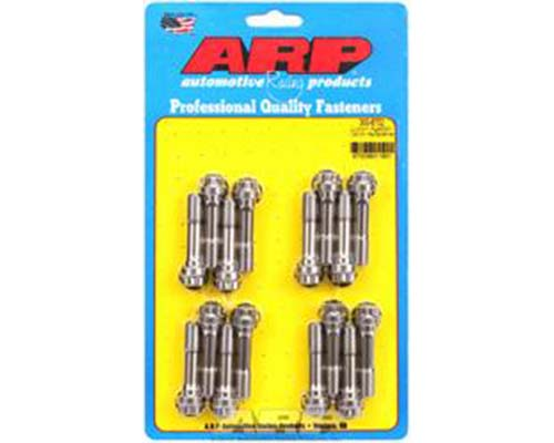 ARP 3/8in Custom Age 625+ Carrillo Replacement (Pack of 16)
