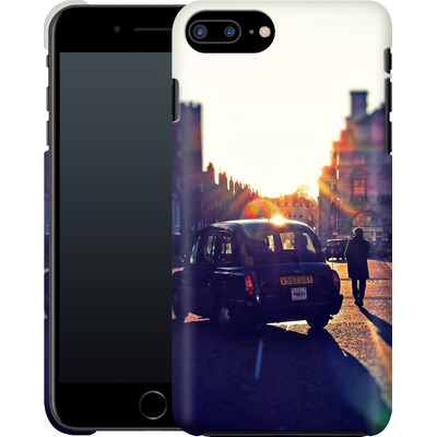 Apple iPhone 7 Plus Smartphone Huelle - Those Simple Days von Ronya Galka