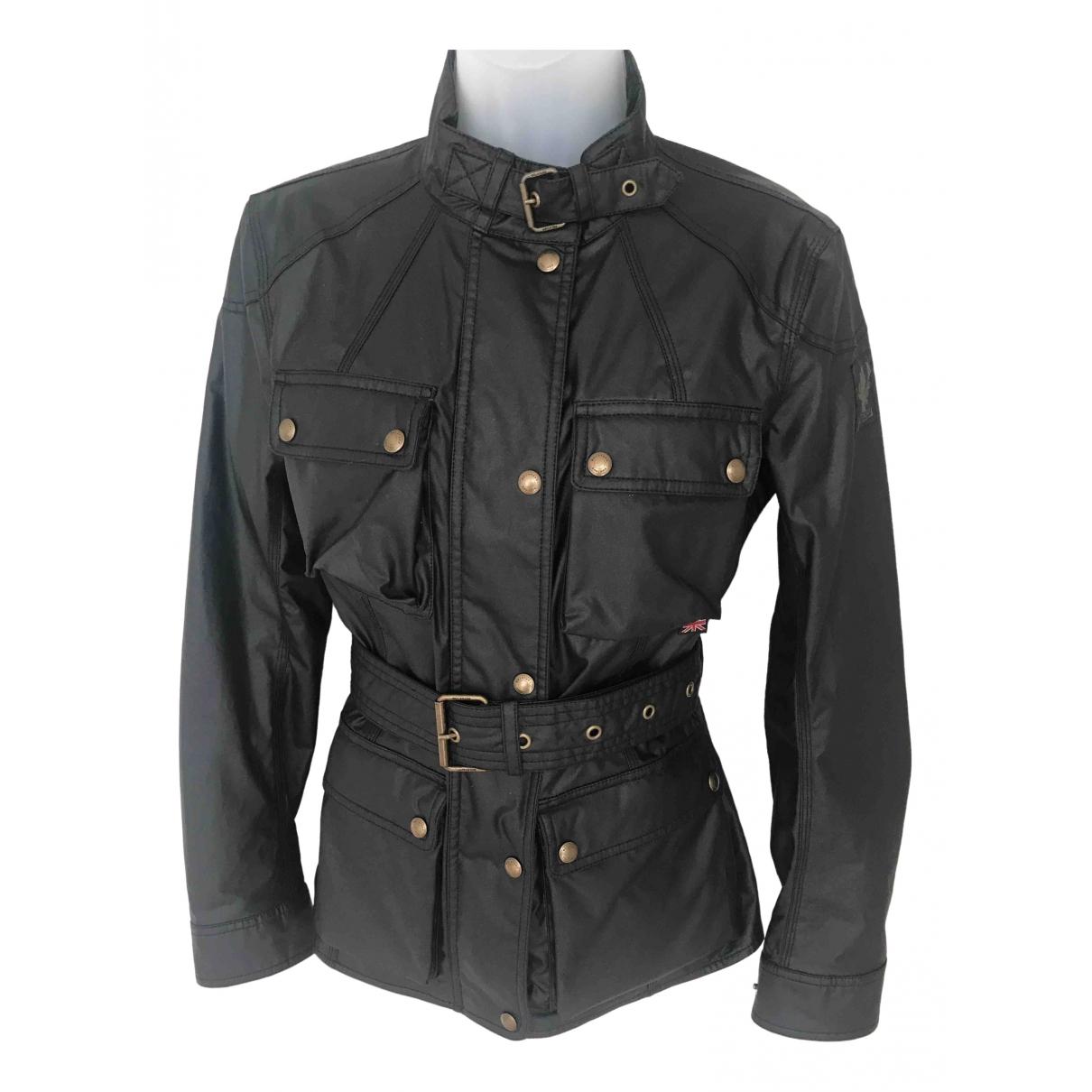 Belstaff \N Cotton coat for Women 42 FR