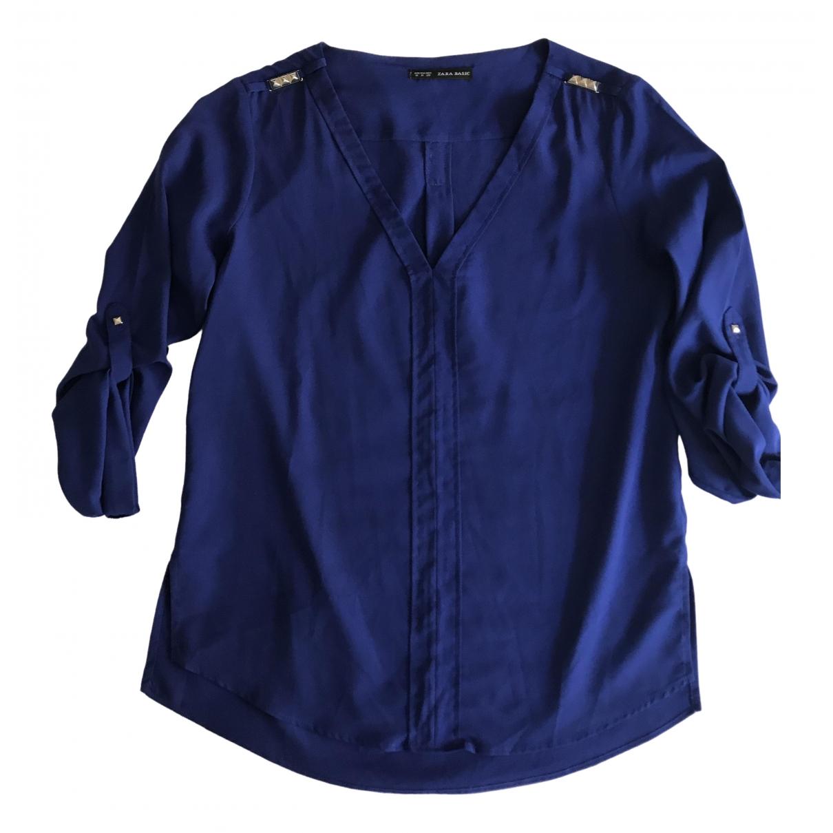 Zara \N Blue Knitwear for Women L International
