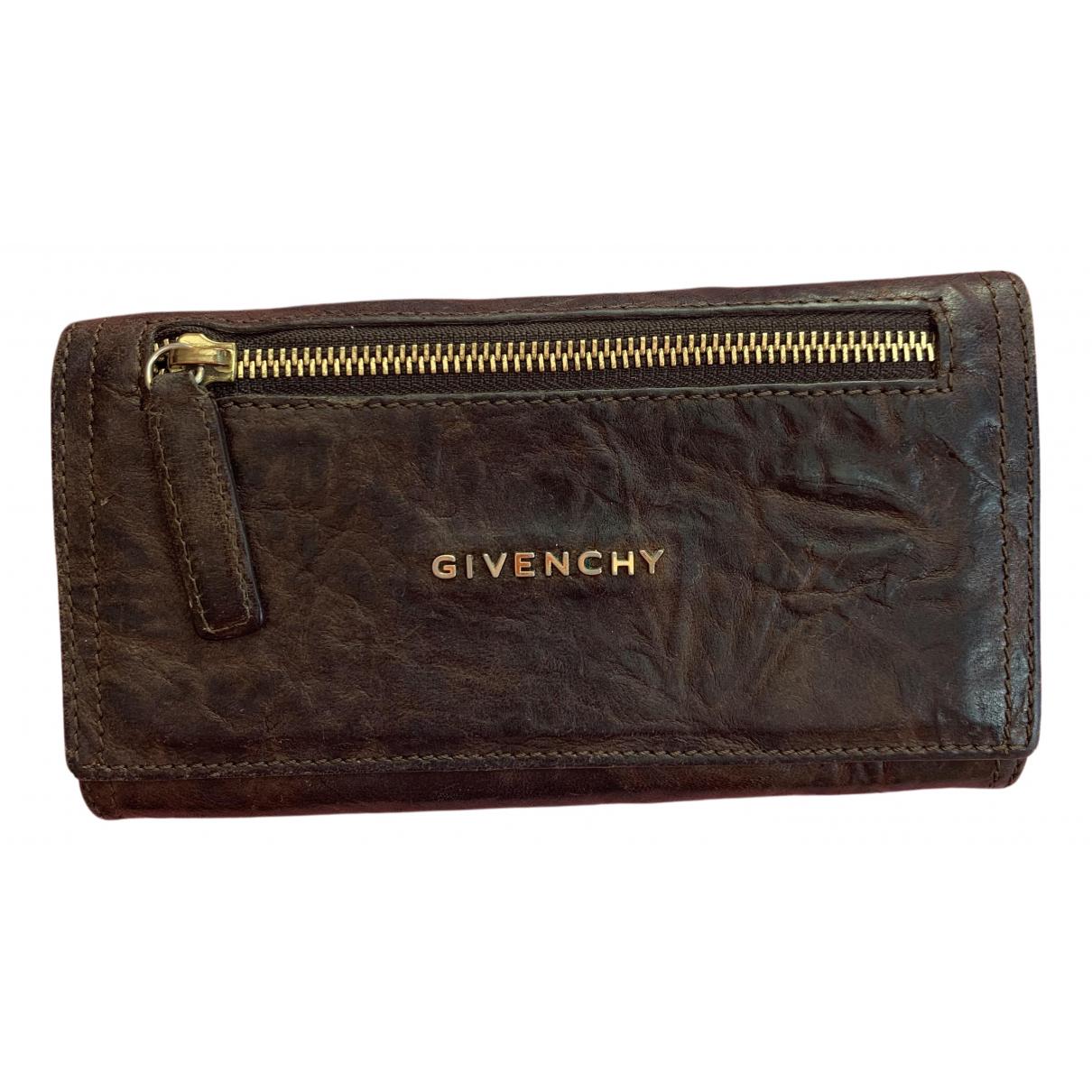 Cartera de Cuero Givenchy