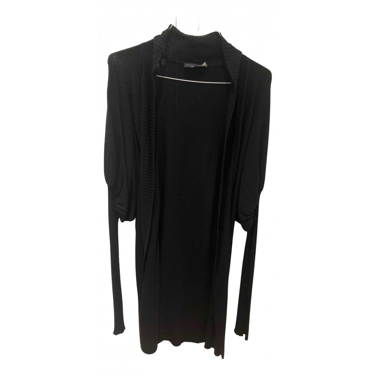 Twin Set N Black Knitwear for Women 42 IT