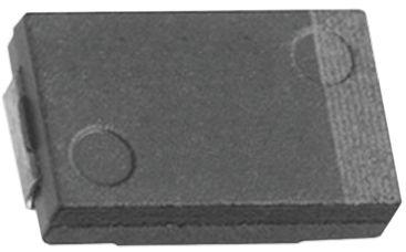 Panasonic 330μF Polymer Capacitor 2.5V dc, Surface Mount - EEFSX0E331ER (2)