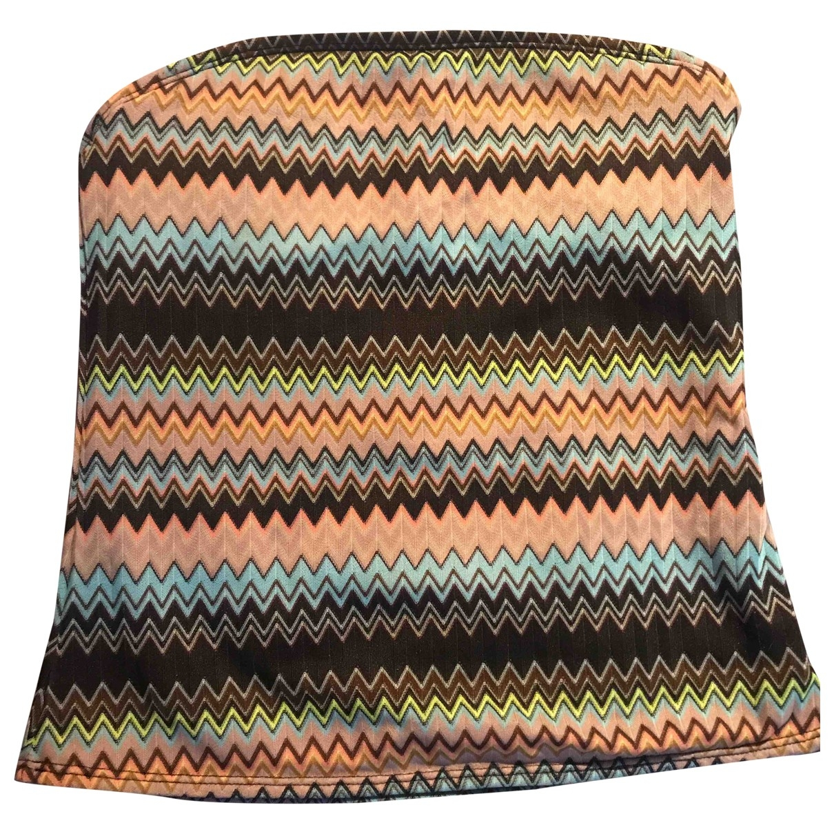 Missoni For Target \N Top in  Bunt Polyester
