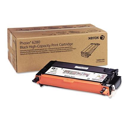 Xerox 106R01395 cartouche de toner originale noire haute capacité