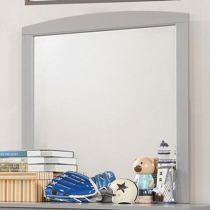 Caren Collection CM7905GY-M Mirror  in