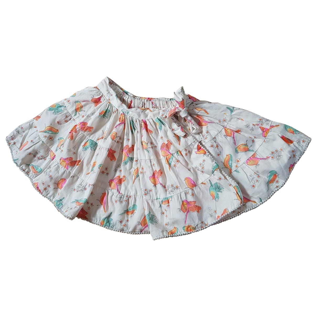 Billieblush - Jupe   pour enfant en coton