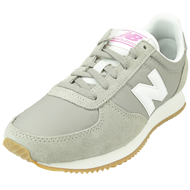 New Balance Wl220 Running Shoes - 6W - Clc