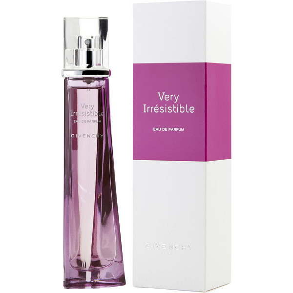 Very Irresistible - Givenchy Eau de parfum 50 ml