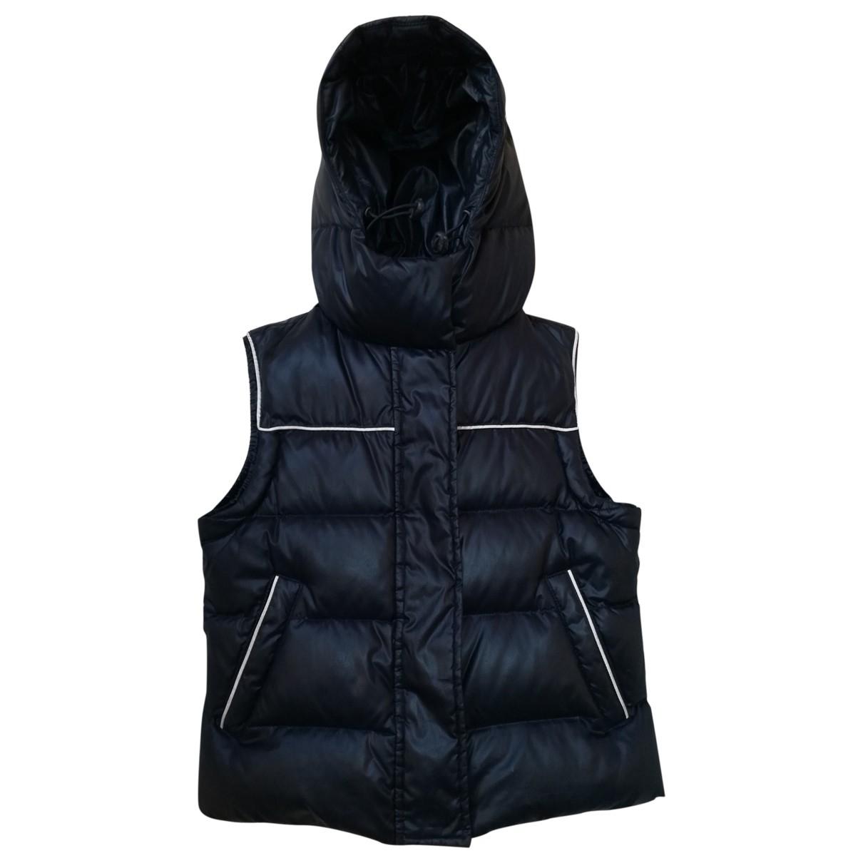 Sanayi 313 - Blousons.Manteaux   pour enfant - noir