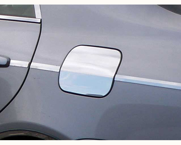 Quality Automotive Accessories Gas Cap Cover with Crease Toyota Corolla 2012