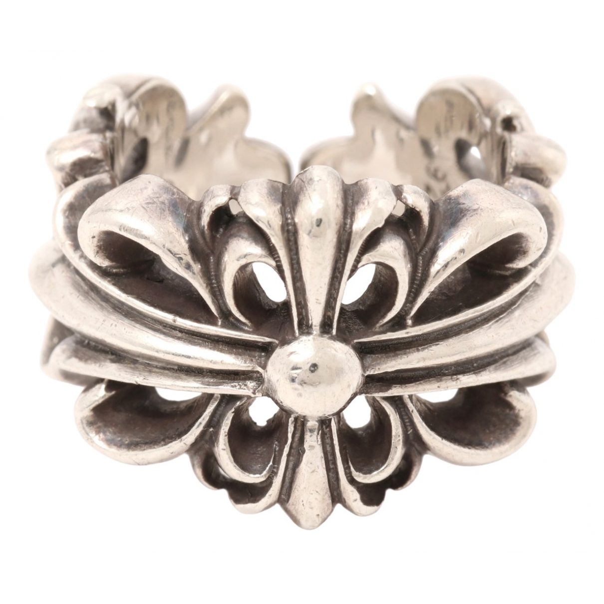 Chrome Hearts N Silver Jewellery for Men N