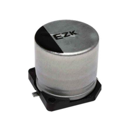 Panasonic 330μF Polymer Hybrid Aluminum Electrolytic Capacitor 25 - EEHZK1E331UP (500)
