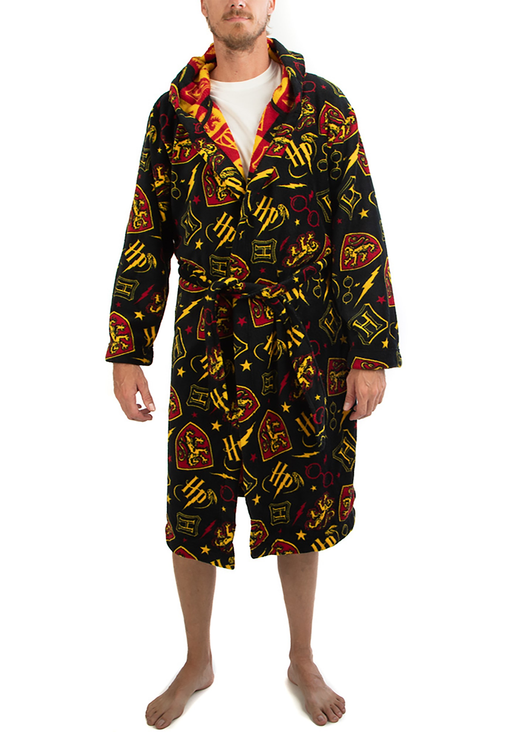 Harry Potter Magic Reversible Robe