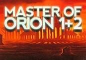Master of Orion 1+2 GOG CD Key