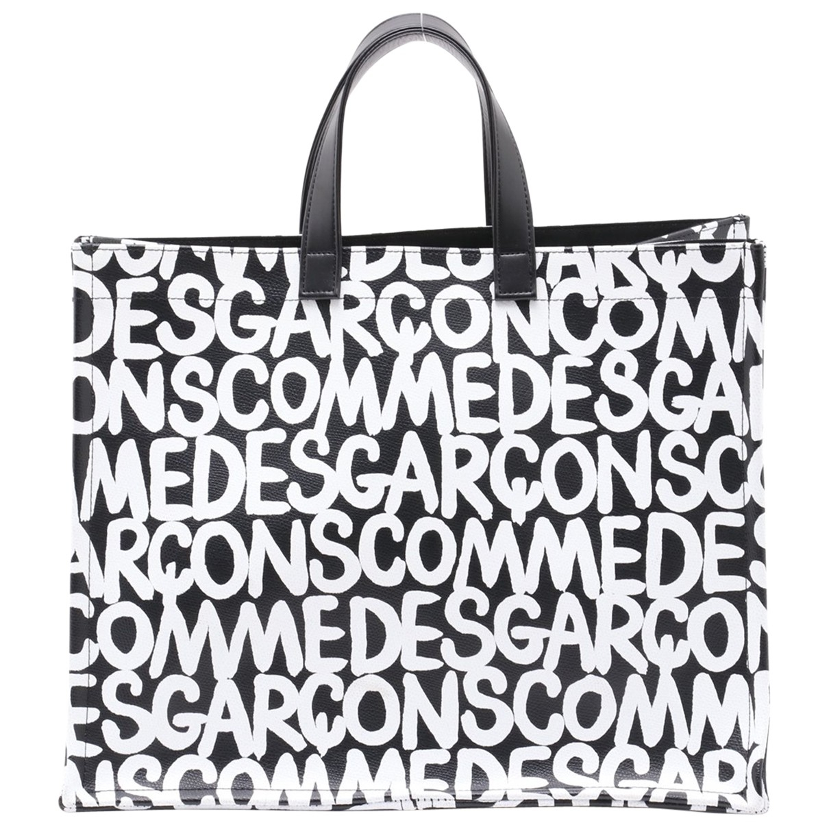 Comme Des Garcons N Black handbag for Women N