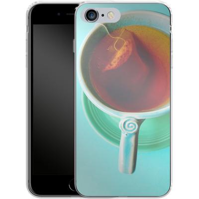 Apple iPhone 6s Plus Silikon Handyhuelle - Morning von Joy StClaire